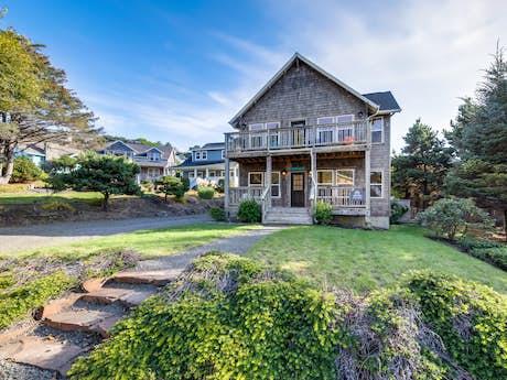 Oregon Coast Vacation Als Cabins
