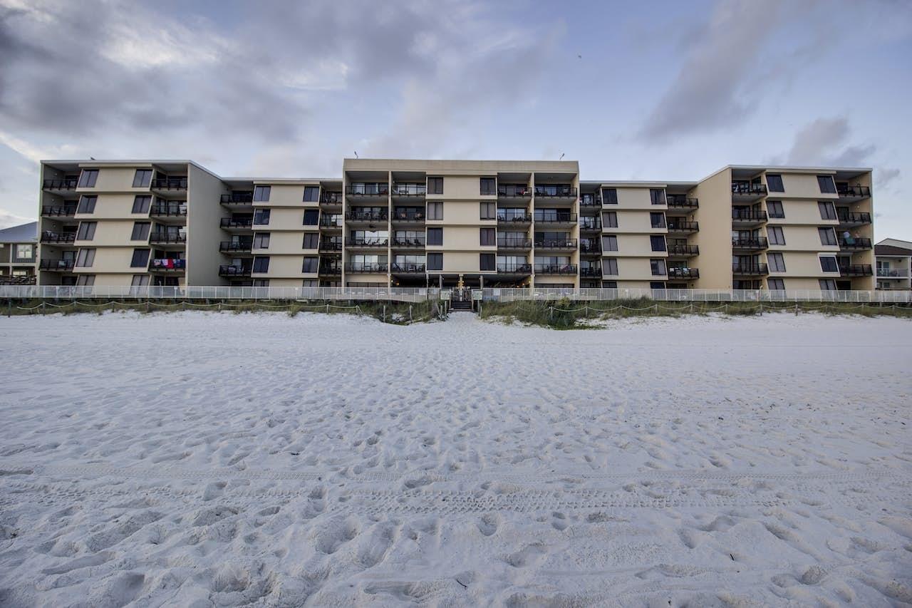 Gulf Gate 312 3 Bd Vacation Rental In Panama City Beach