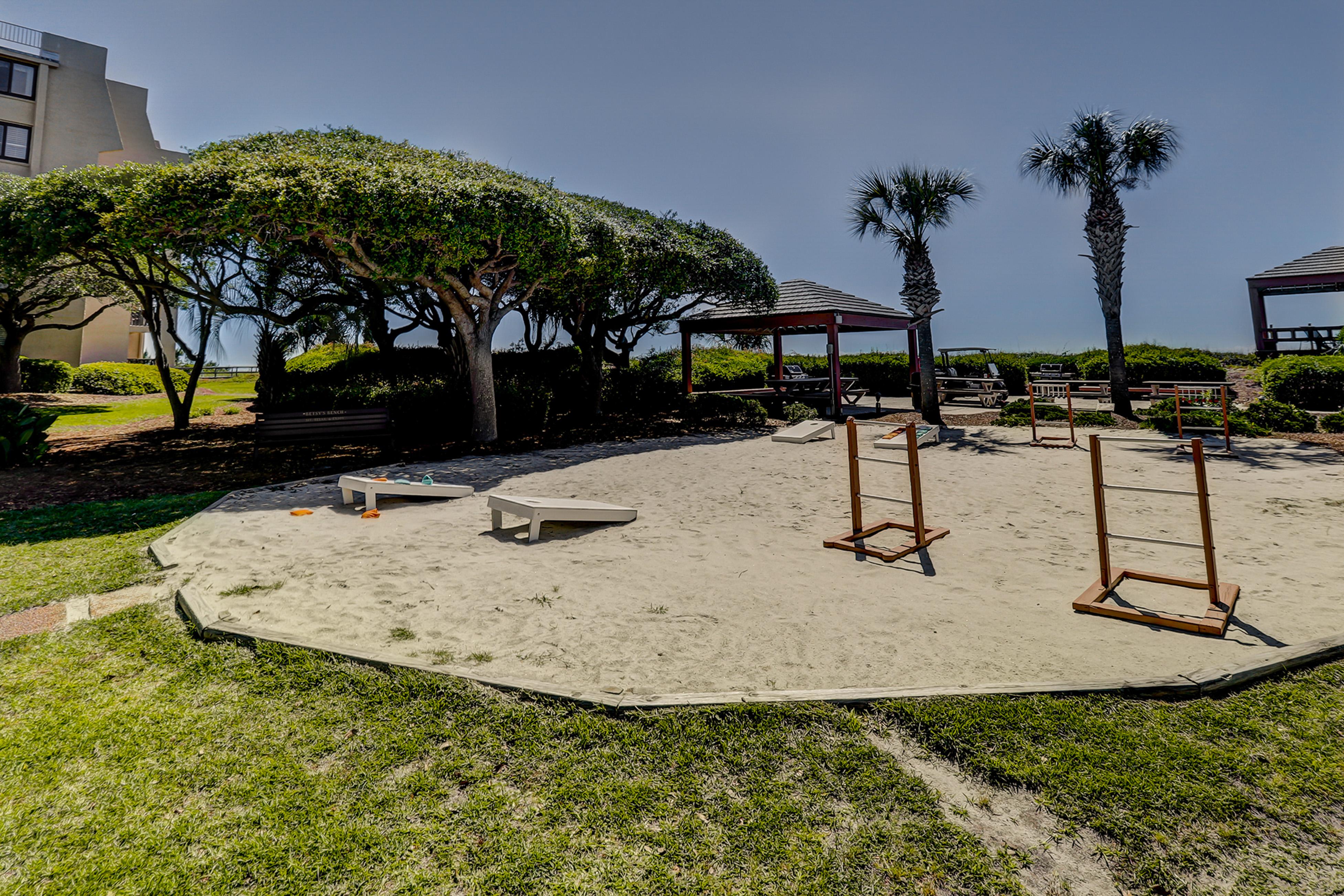 Island Club 1301   Photo 29