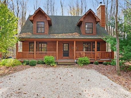 Douglas Vacation Rentals Cottage Rentals Cabins Vacasa