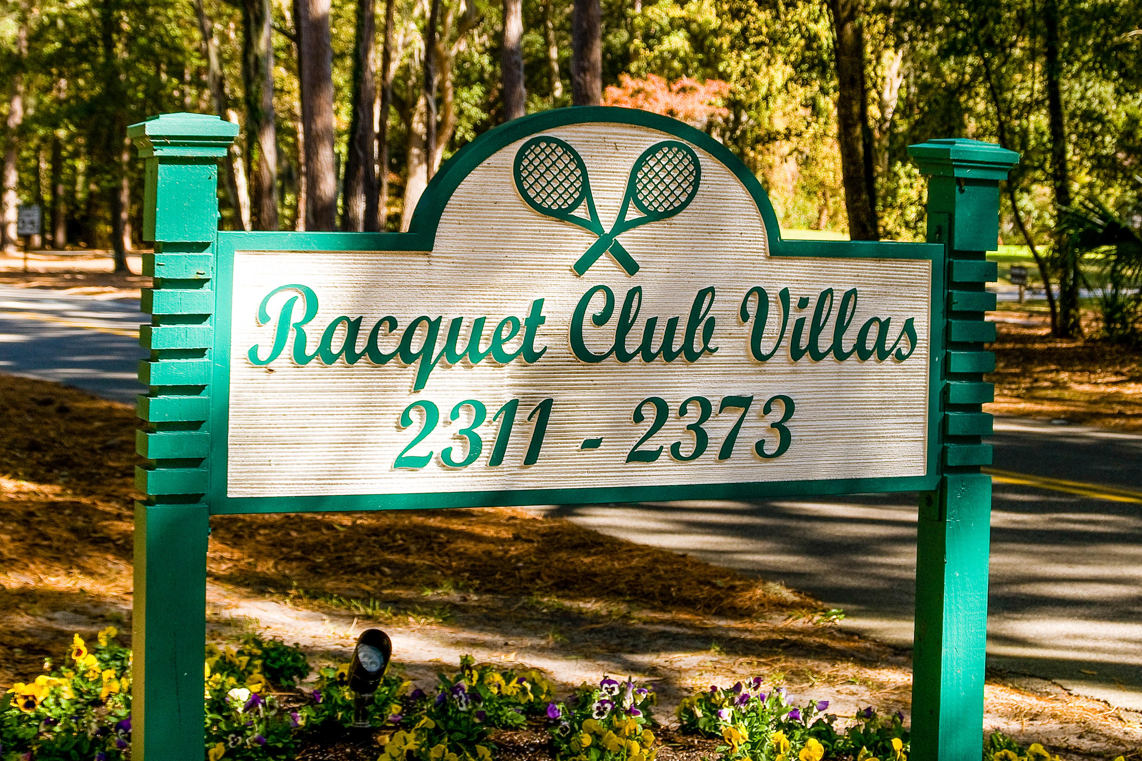 Racquet Club Villas 2327 | Photo 29