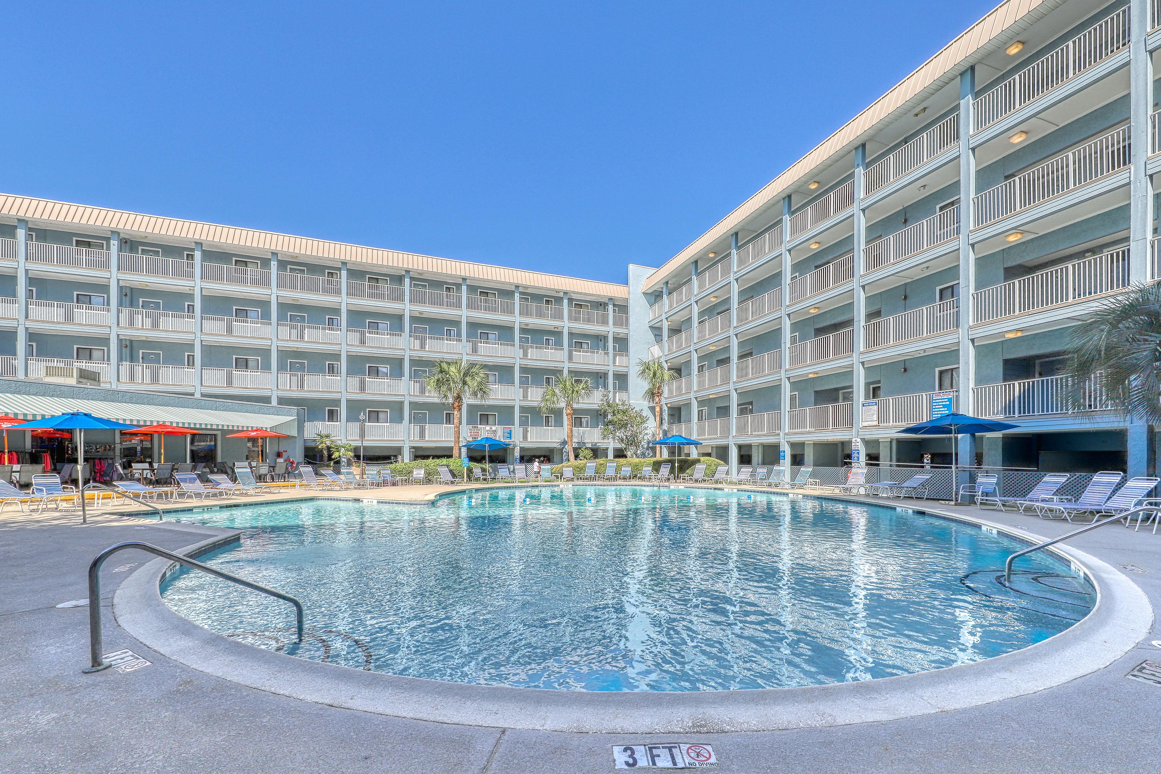 Hilton Head Resort 3117 | Photo 1