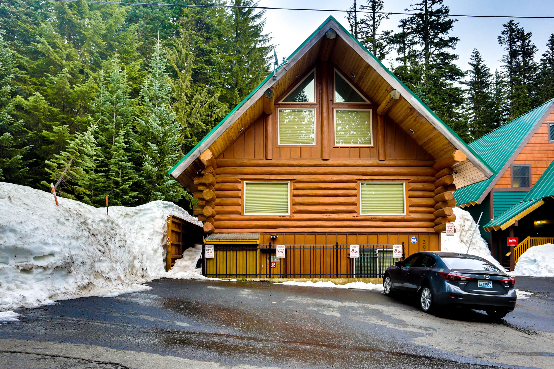 Big Bear Cabin And Little Bear Cabin 7 Bd Vacation Rental In
