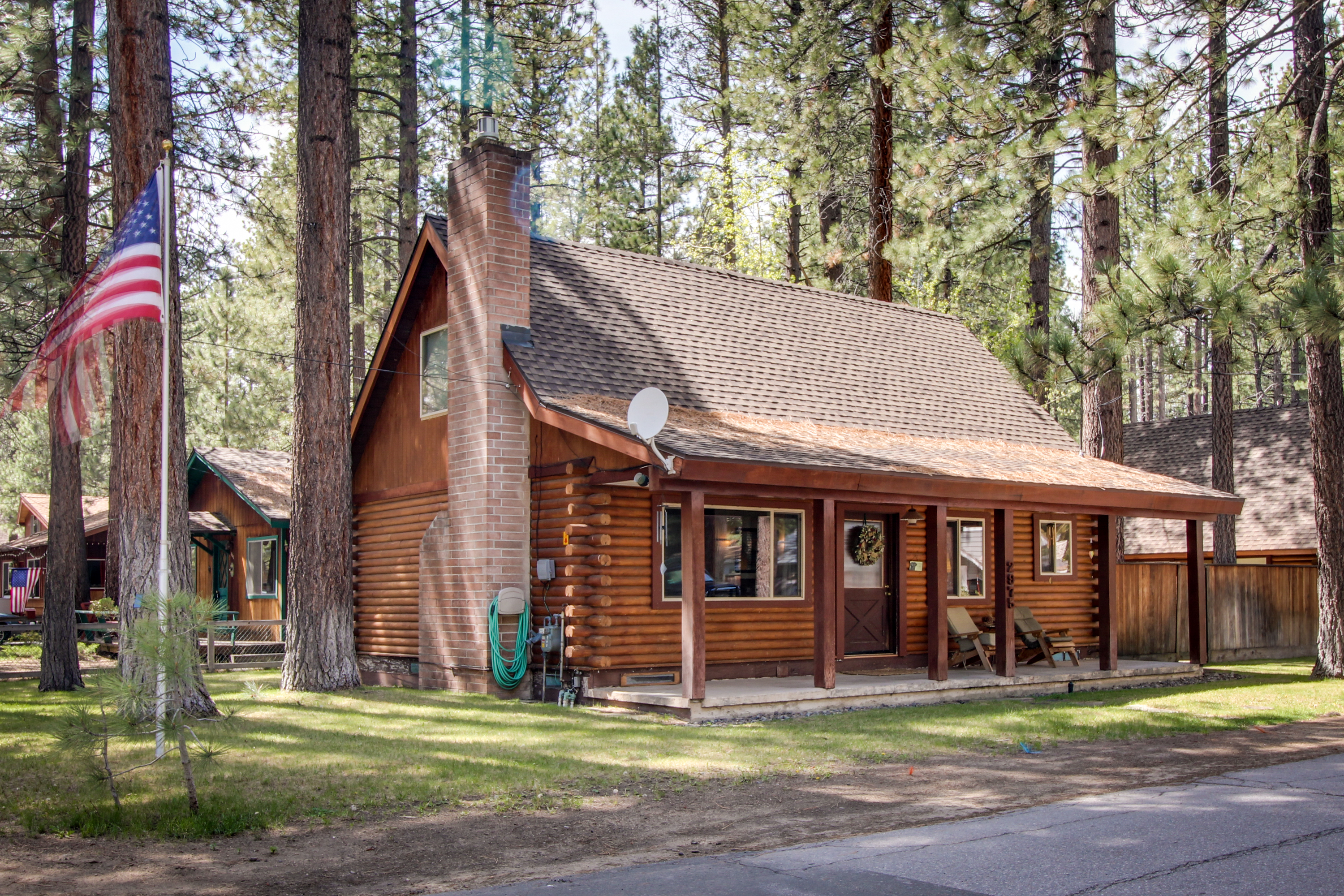 rentals lodge lake rental vacation canterbury cabin south cabins tahoe