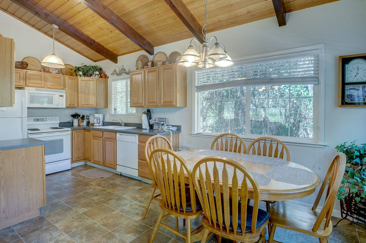 Hiker\'s Home (02/252) | 2 BD Vacation Rental in Groveland, CA | Vacasa