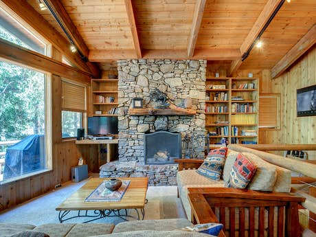 Idyllwild Pine Cove Vacation Rentals Cabins Vacasa
