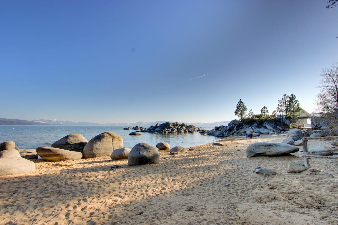 Seven Pines on Speedboat   5 BD Vacation Rental in Kings Beach, CA ...