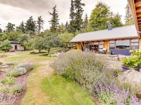 Cabin Rentals And Vacation Rentals In Washington State