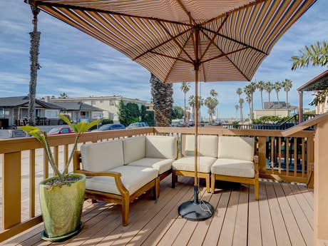 Southern California Beach House Rentals Vacation Rentals