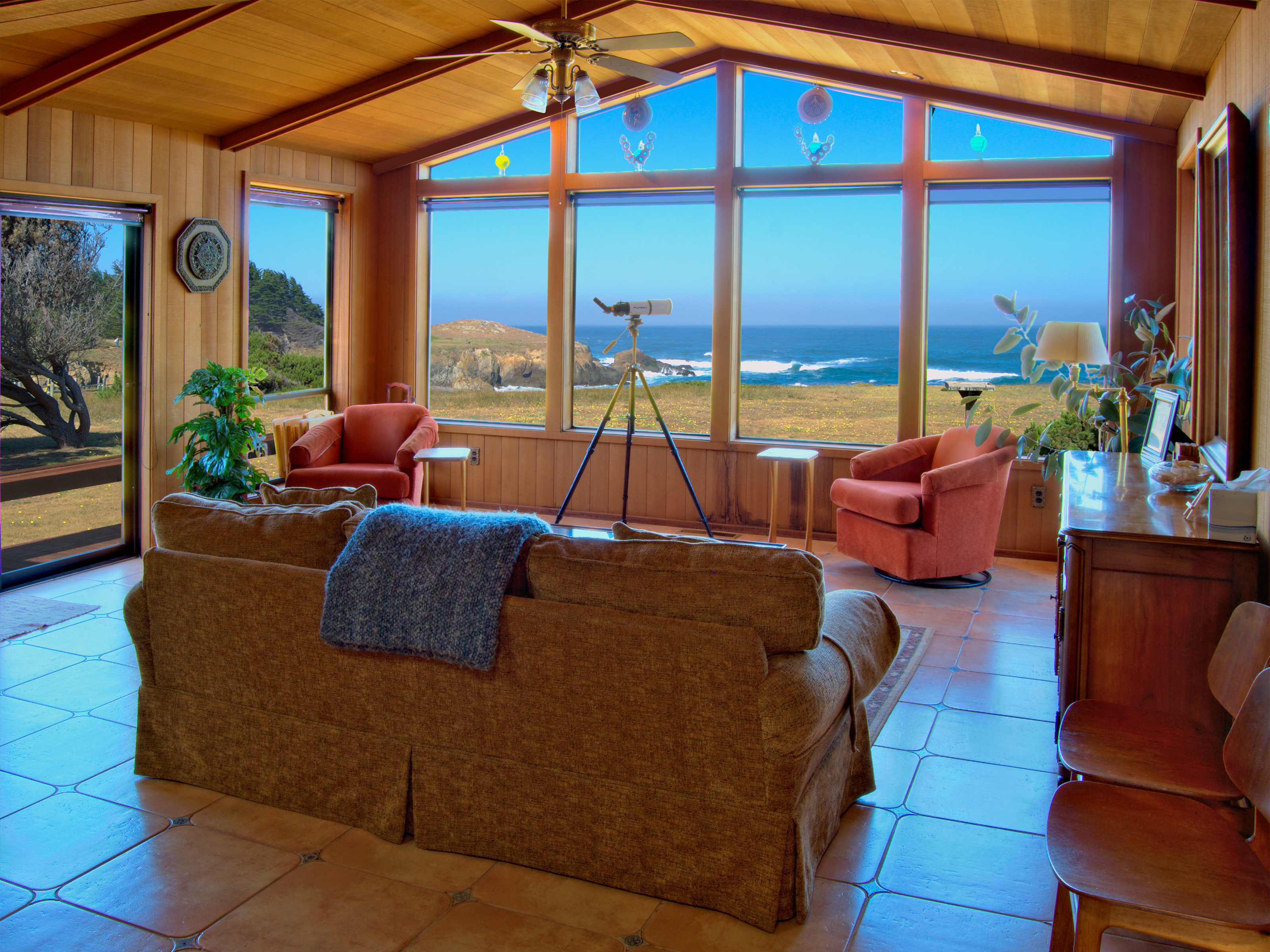 Sunset Point | 3 BD Vacation Rental in Fort Bragg, CA | Vacasa