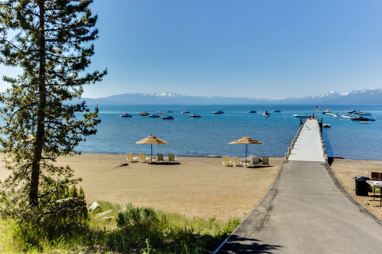 Rental Cars In Tahoe City Ca