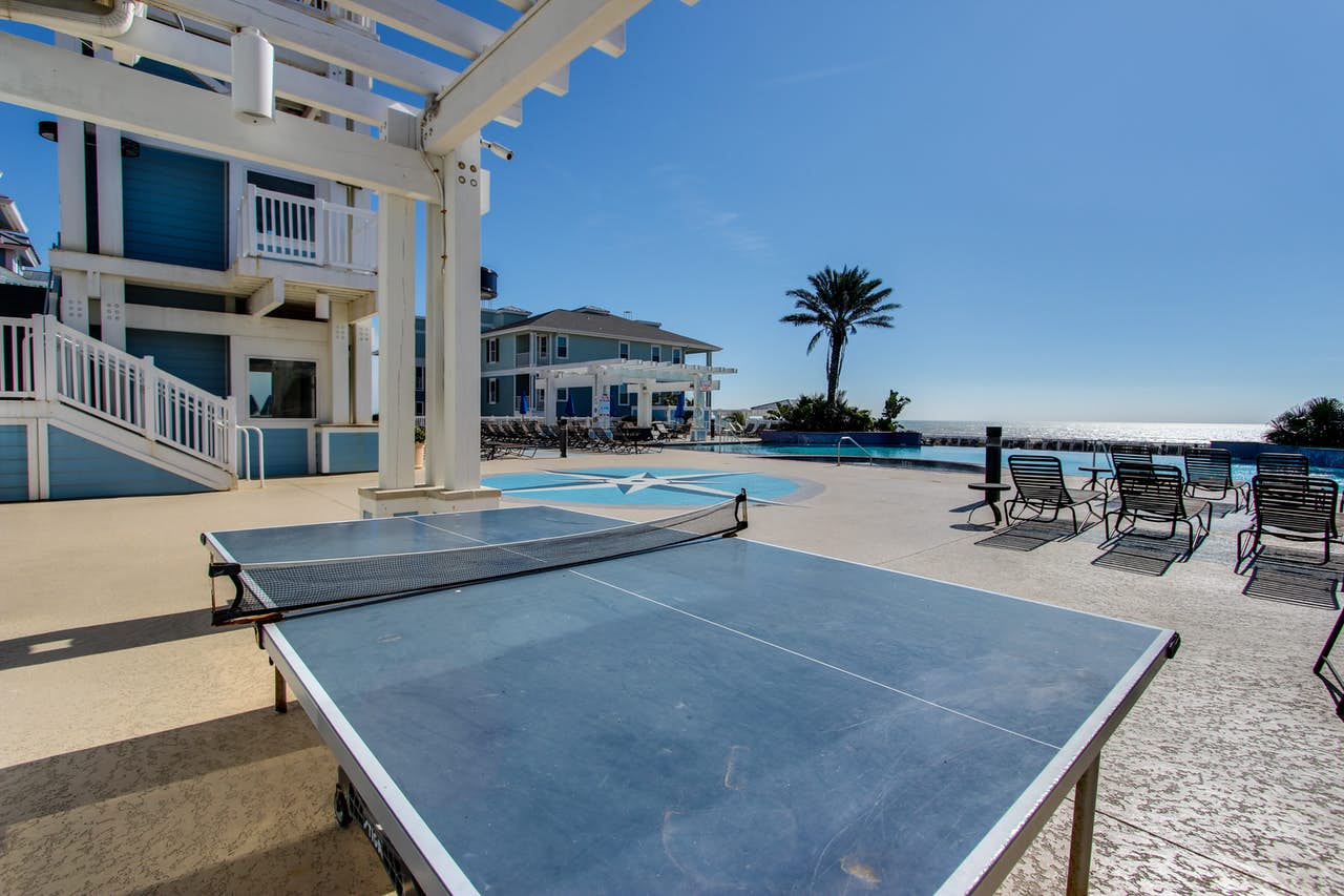 Ocean Retreat | 3 BD Vacation Rental in Galveston, TX | Vacasa