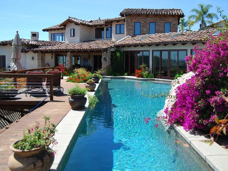 Southern California Beach House Rentals, Vacation Rentals