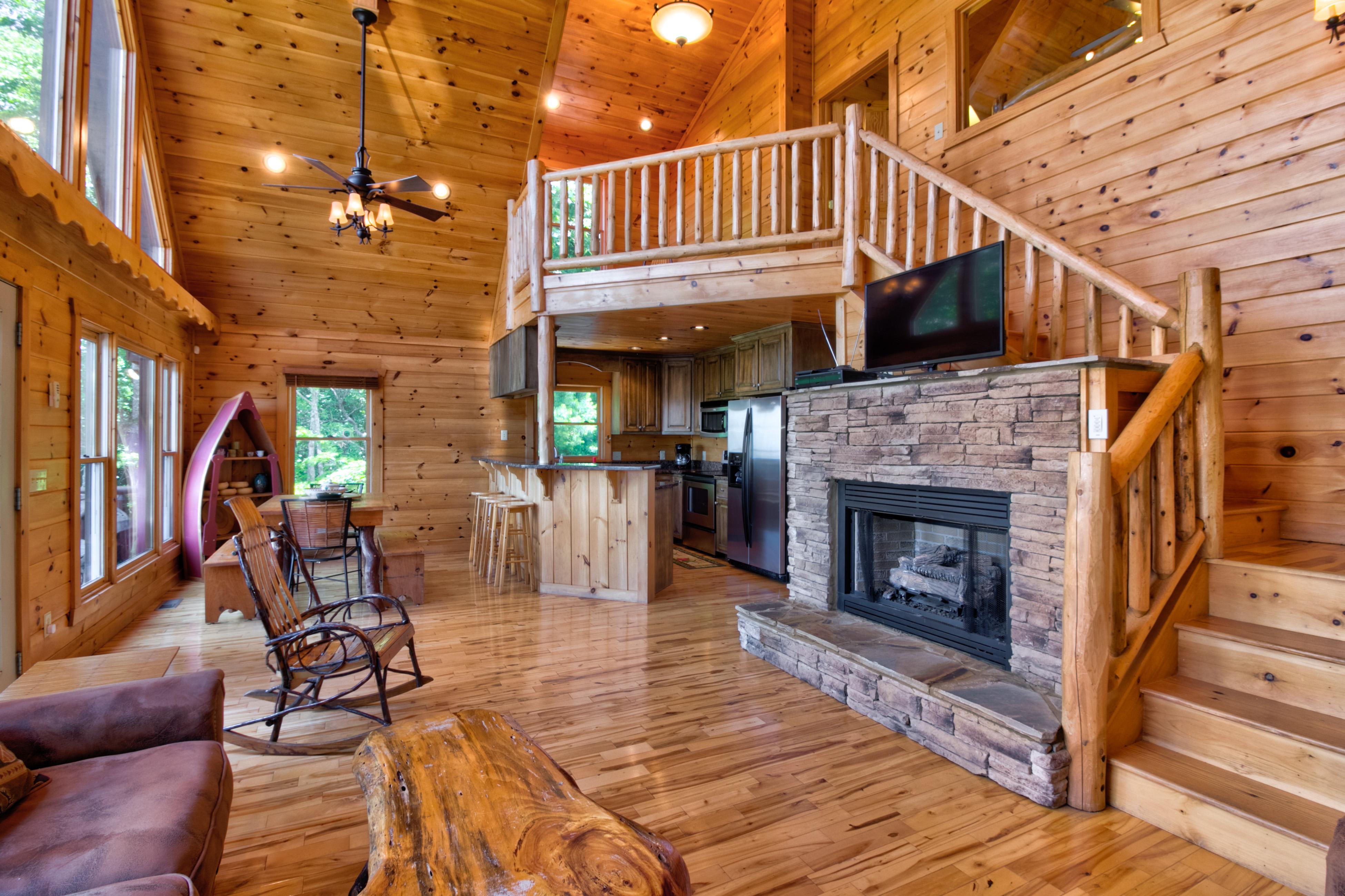 cabins min last rentals buck cabin amenities services rent guest branson a trophy minute
