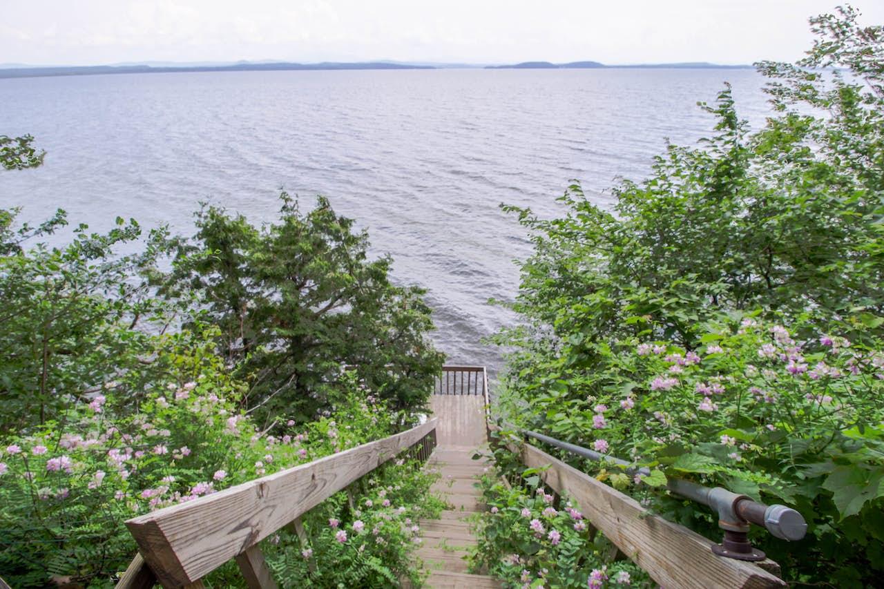 Vurtual Tour Of The Islands Of Lake Champlain