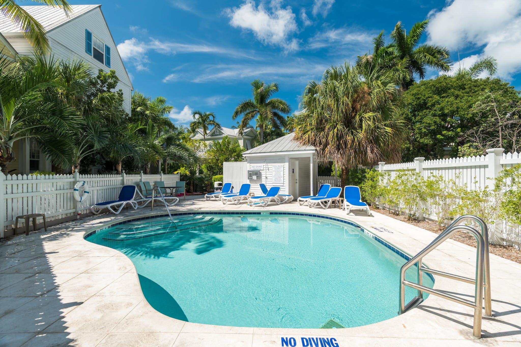 Groovy Rent Mangrove Lagoon Weekly Rental Key West Vacation Rental Interior Design Ideas Clesiryabchikinfo