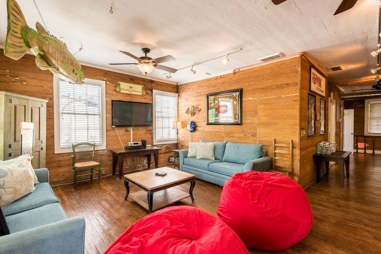 RENT Seaport Suite - Nightly Rental | Key West Vacation Rental