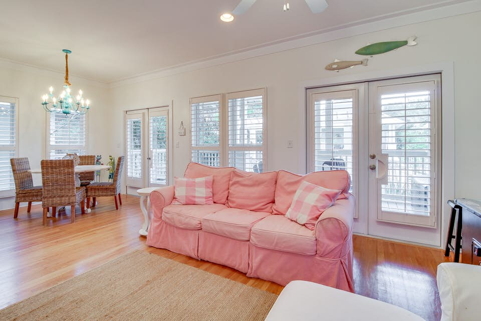 Happy Ours 2 #27 | 3 BD Vacation Rental in Seacrest, FL | Vacasa