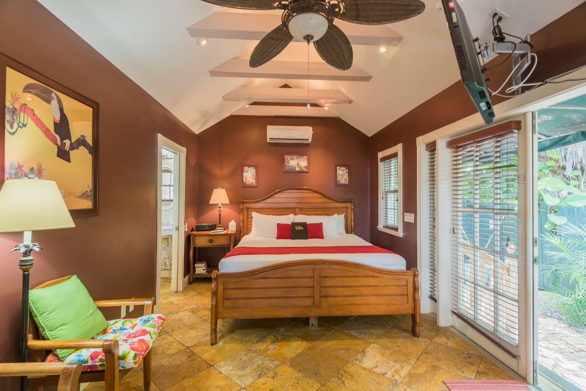 RENT Royal Palm - Nightly Rental | Key West Vacation Rental