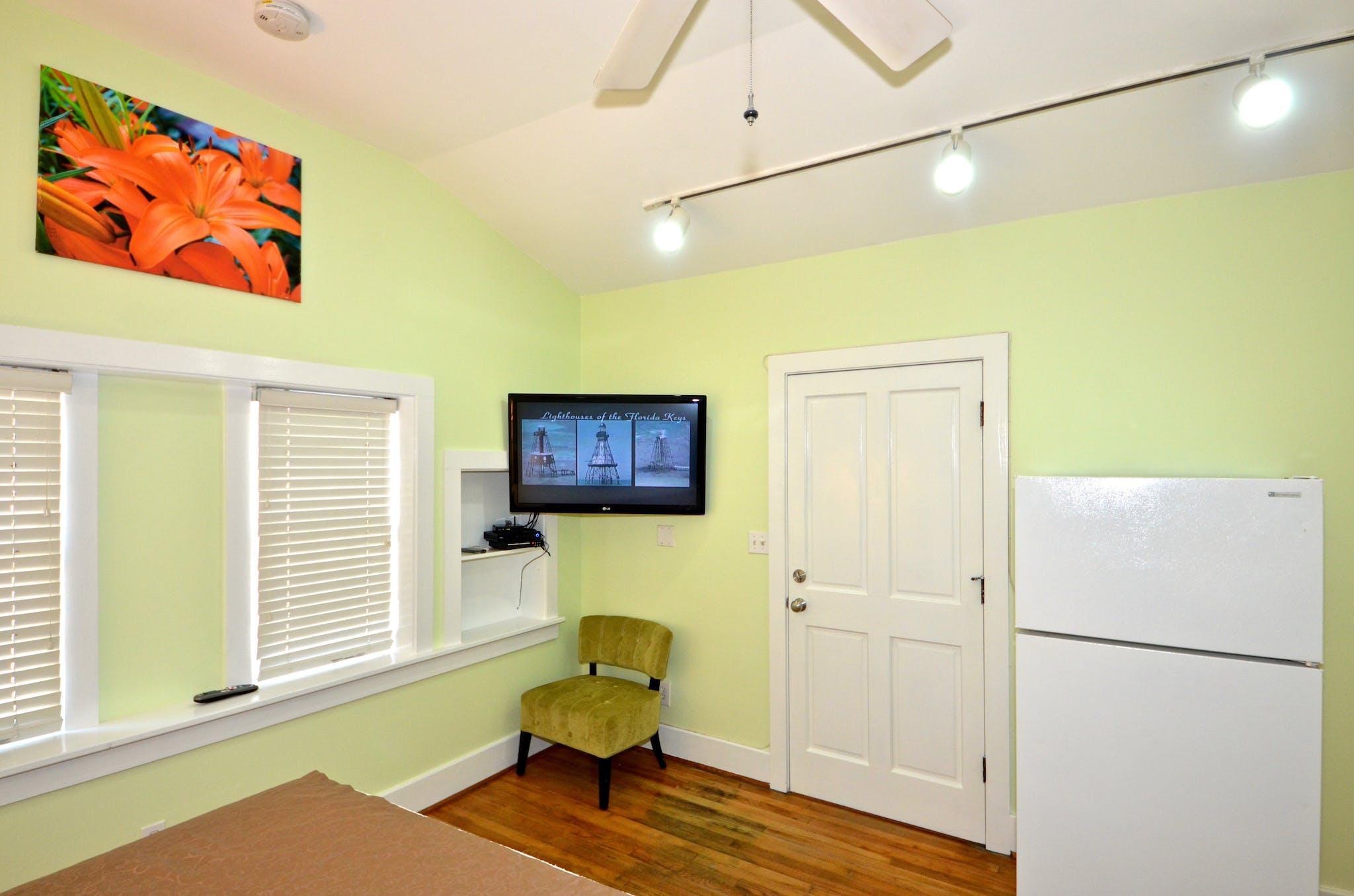 RENT Honey Bun Hideaway - Nightly Rental | Key West Vacation Rental