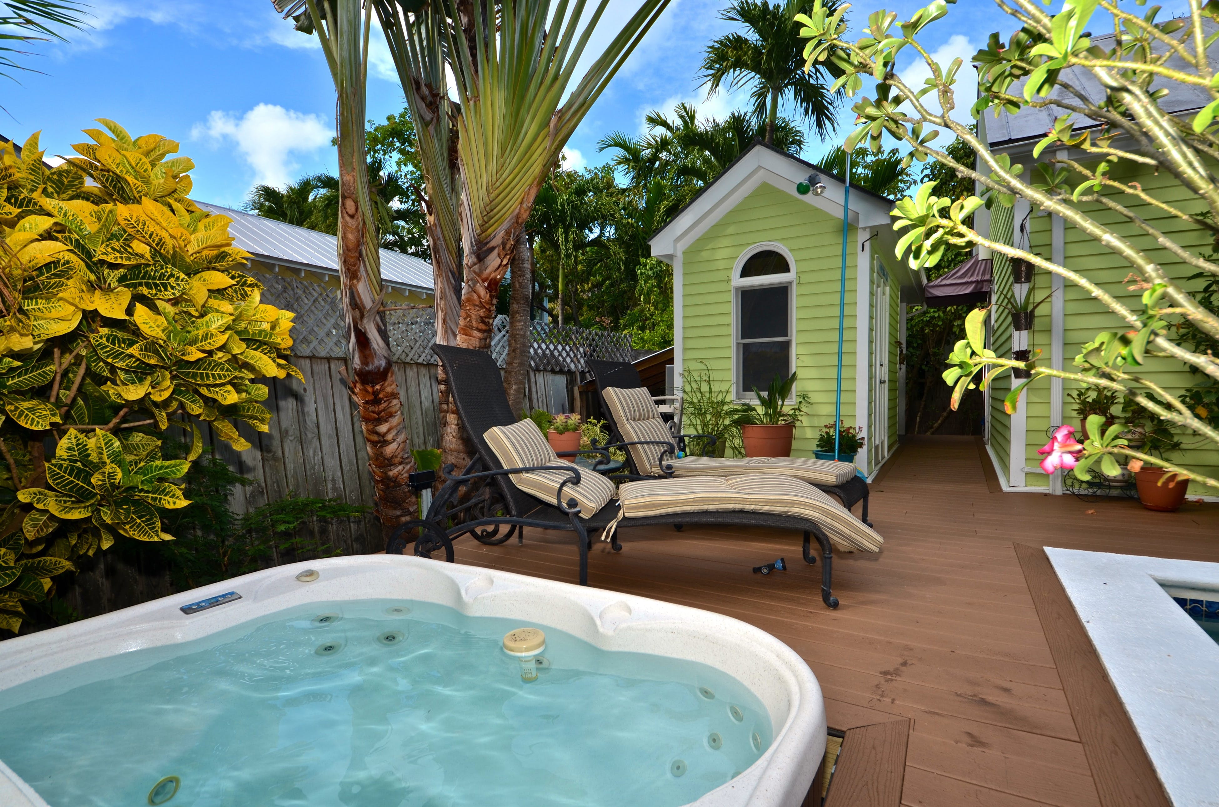 RENT Great Egret Escape New Monthly Rental
