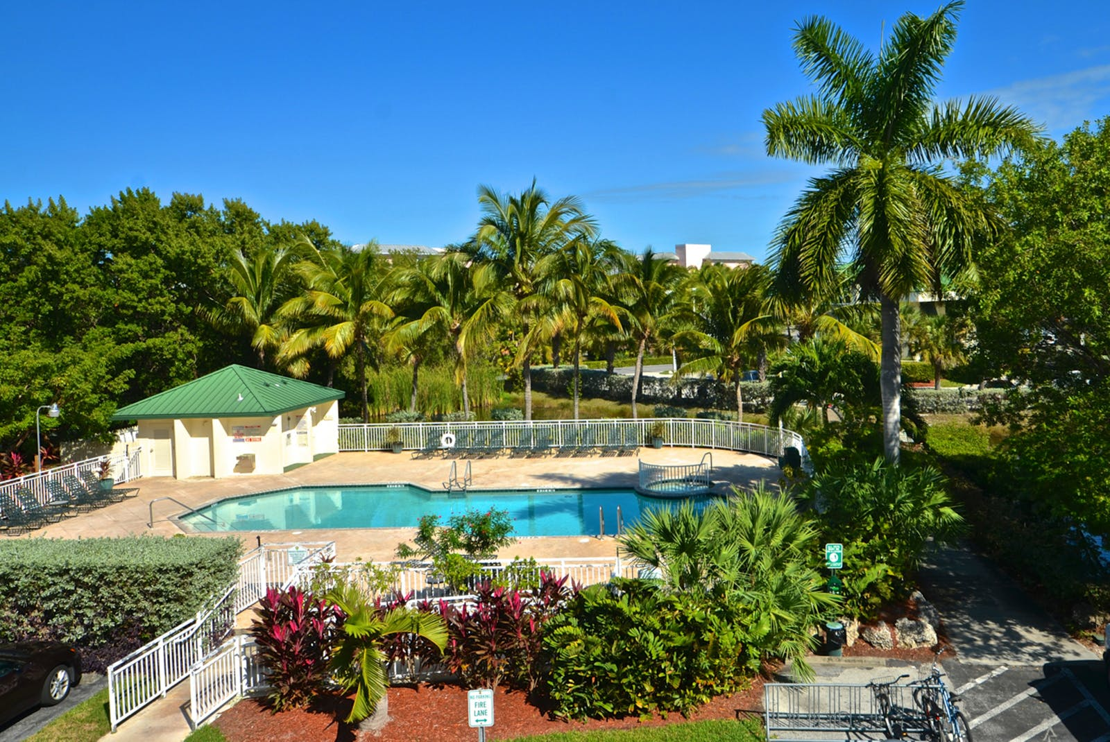 Sunrise Suites Resort | Key West Vacation Rentals