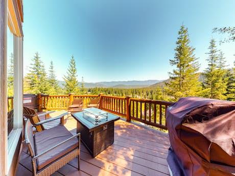 Leavenworth Cabins, House Rentals, Vacation Rentals | Vacasa