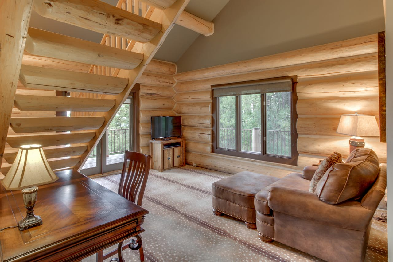 Alpine Ridge 5 Bd Vacation Rental In Whitefish Mt Vacasa