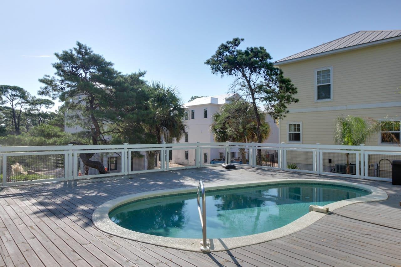 Mojito House 4 Bd Vacation Rental In Santa Rosa Beach Fl Vacasa