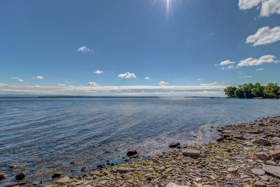 Virtual Tour Of The Islands Of Lake Champlain