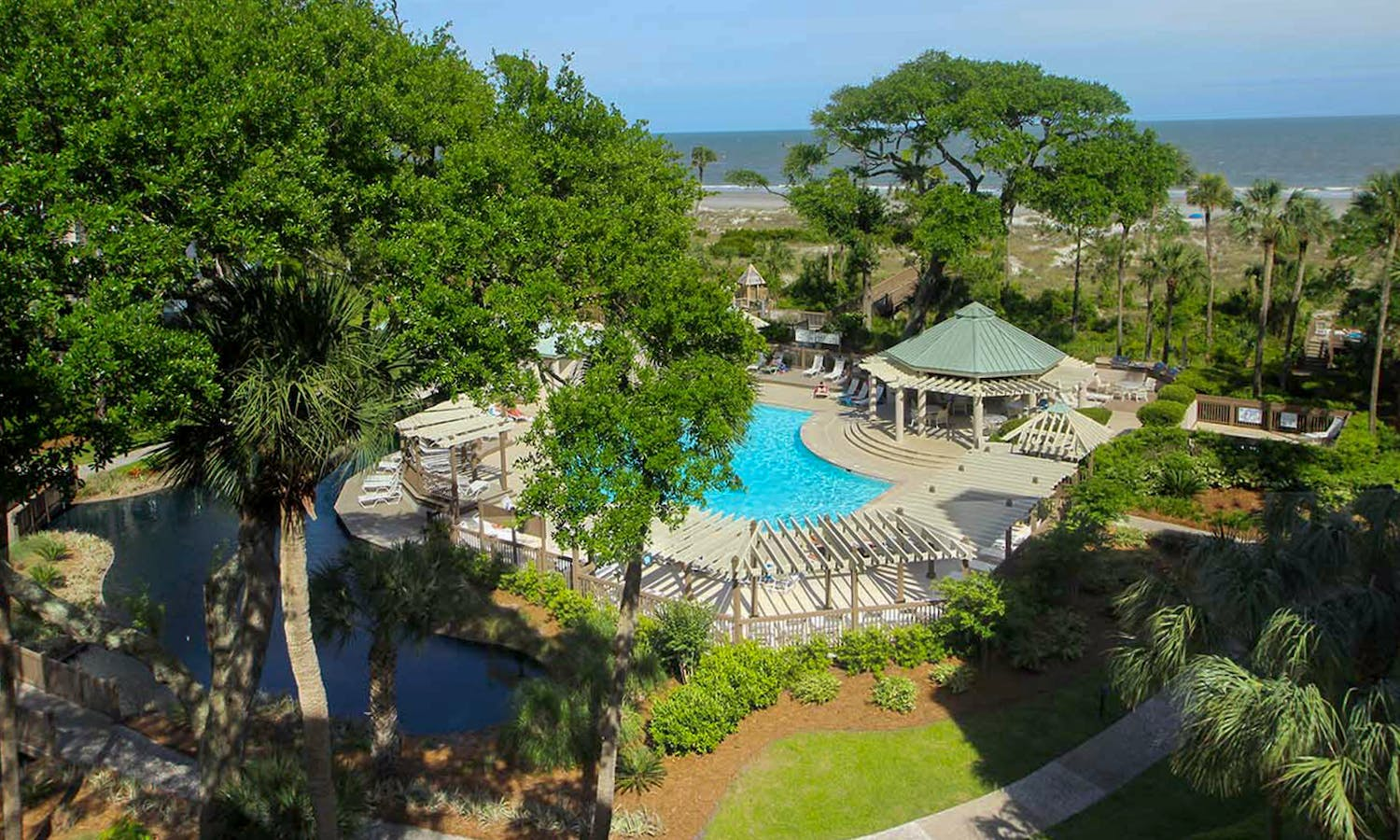 Windsor Court South 3405 Vacation Rental In Hilton Head Sc Hhi Vacasa