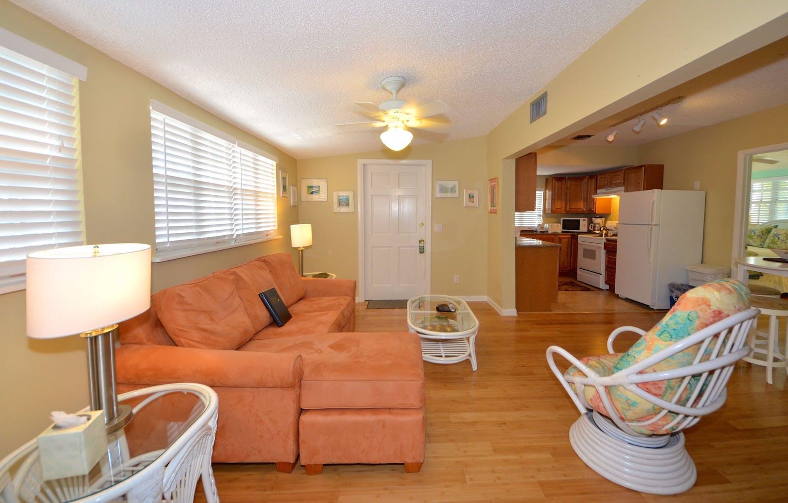 RENT Duval Hideaway - Nightly Rental | Key West Vacation Rental