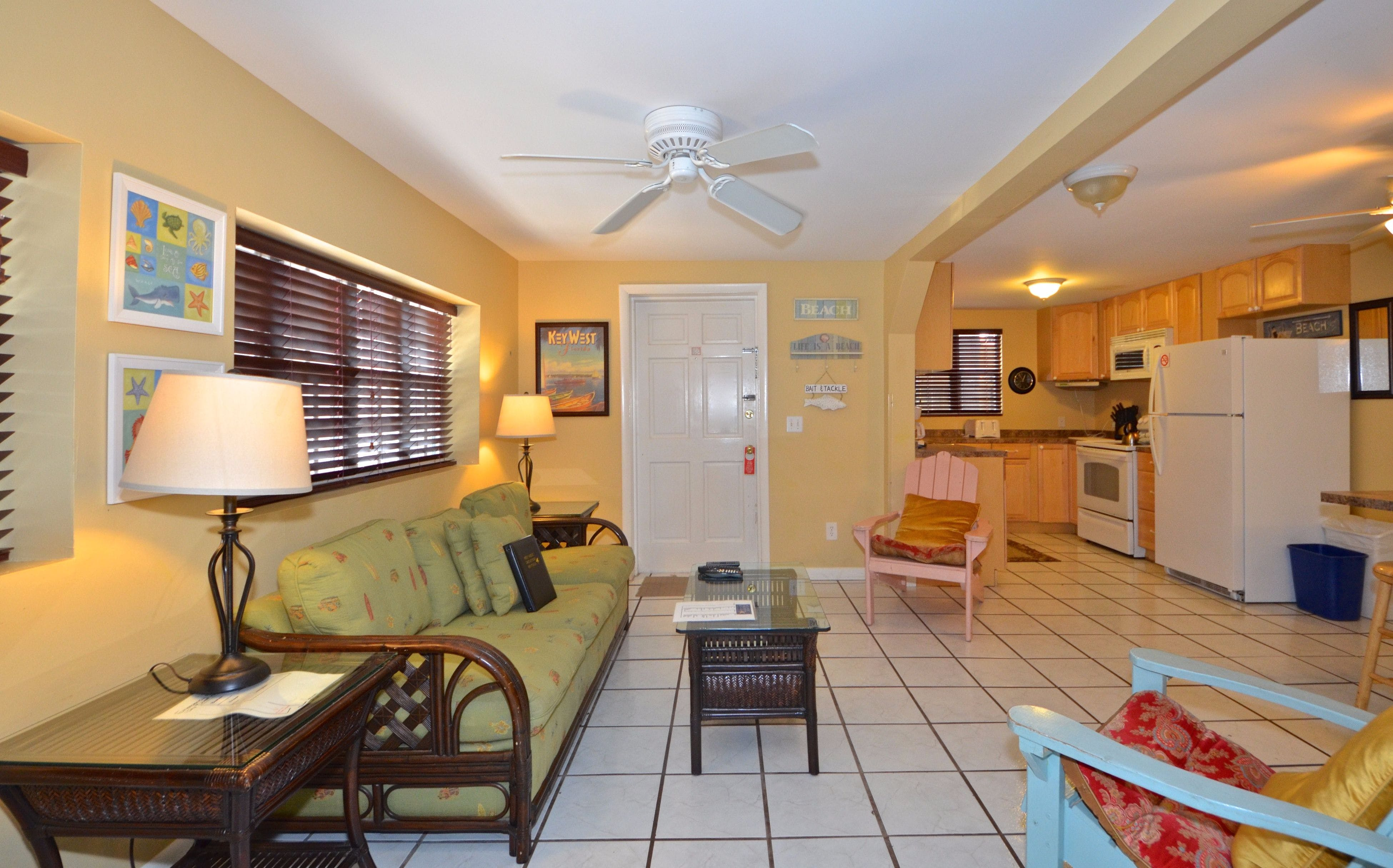 RENT Southernmost Retreat Nightly Rental