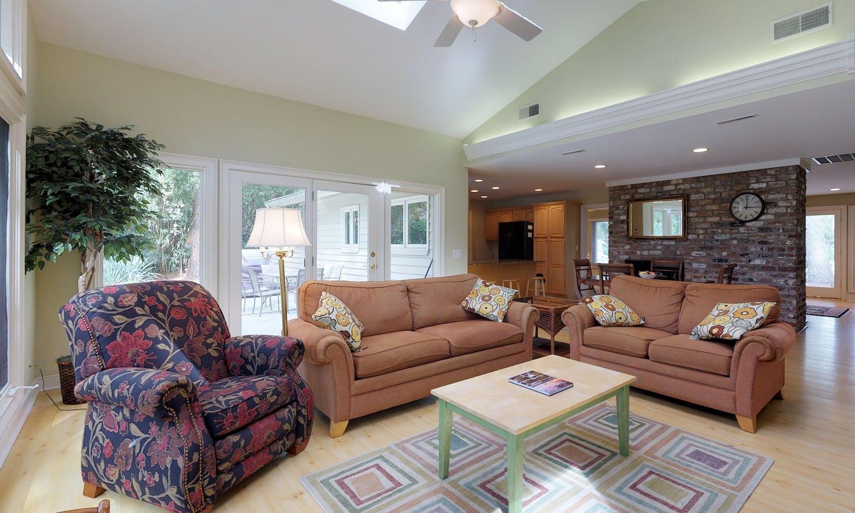 Willow Oak Vacation Rental In Hilton Head Sc Hhi Vacasa