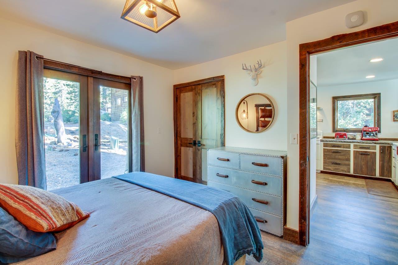 Big Dipper*   3 BD Vacation Rental in Kings Beach, CA   Vacasa