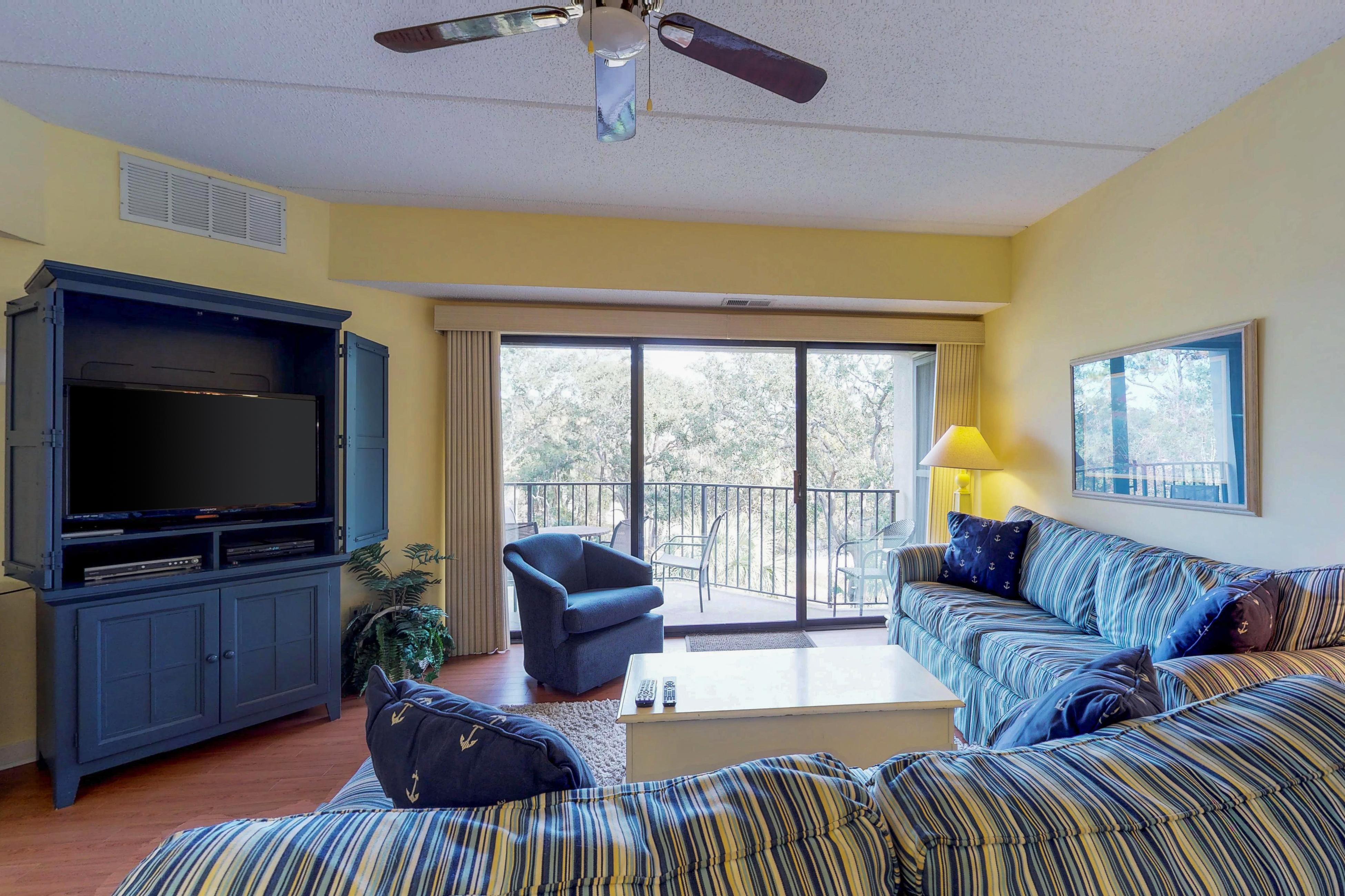 Forest Beach Villas 323 | Photo 1