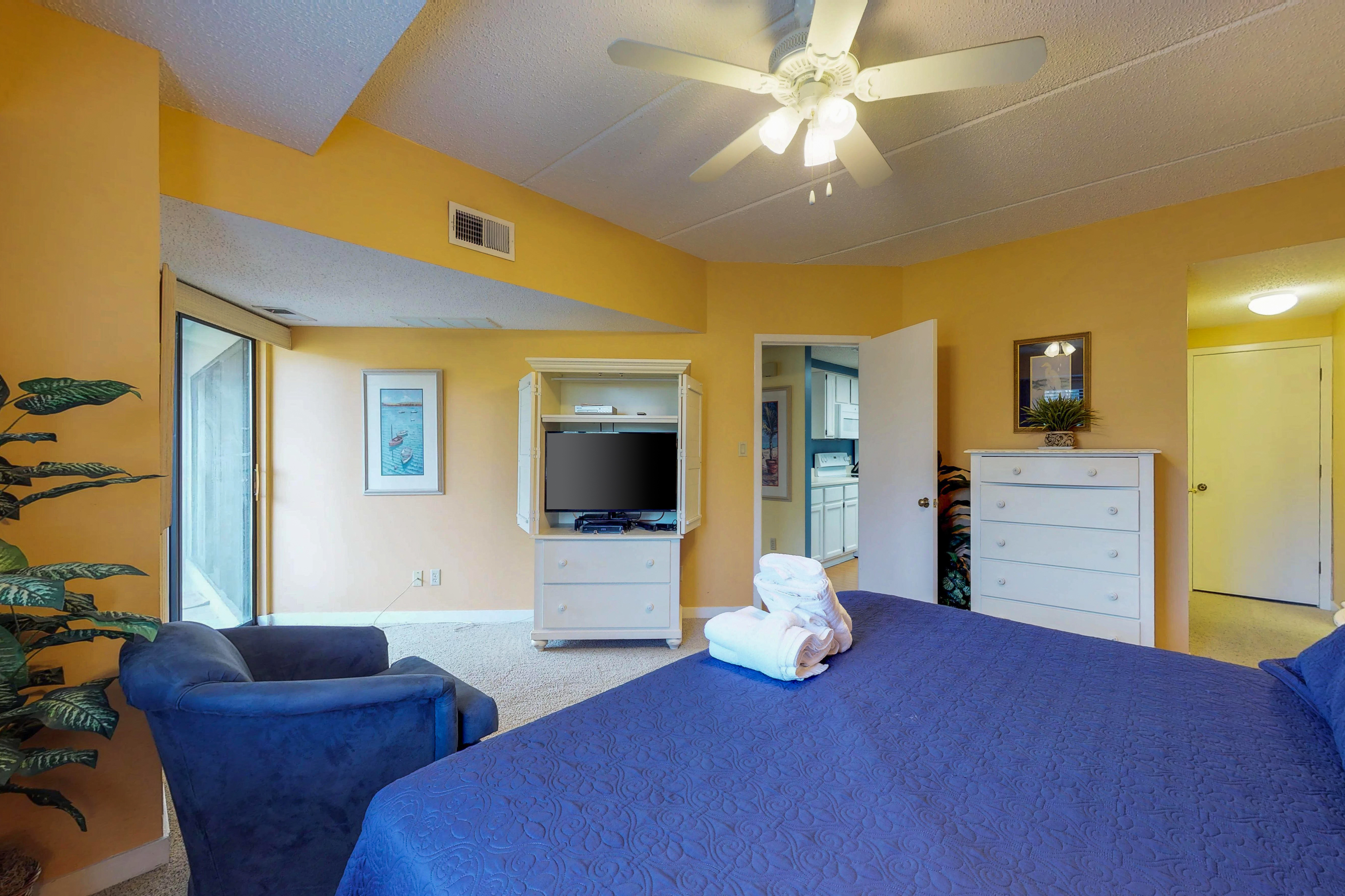 Forest Beach Villas 323 | Photo 13