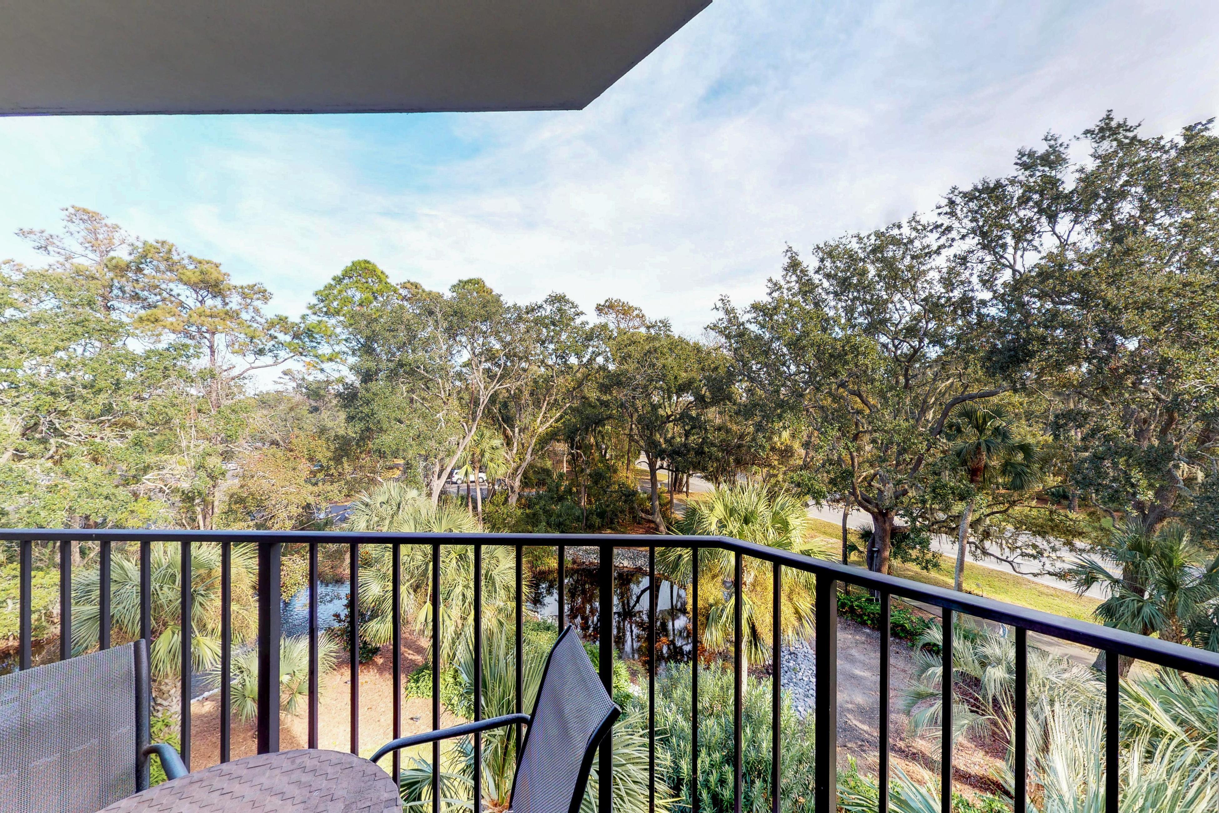 Forest Beach Villas 323 | Photo 23