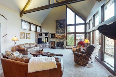 Shaver Lake Vacation Rentals Cabin Rentals Vacasa