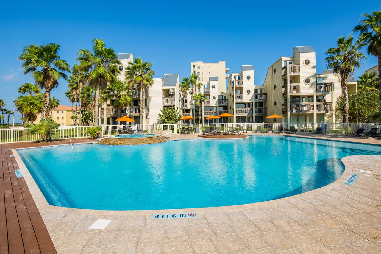 Solare Tower 706 | 3 BD Vacation Rental in South Padre