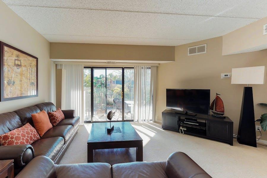 Forest Beach Villas 114