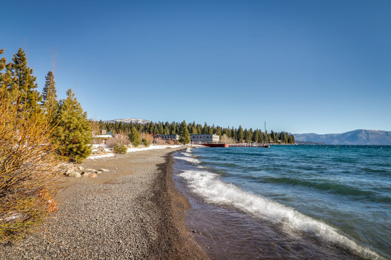 Walk to Beach House   3 BD Vacation Rental in Carnelian Bay, CA   Vacasa