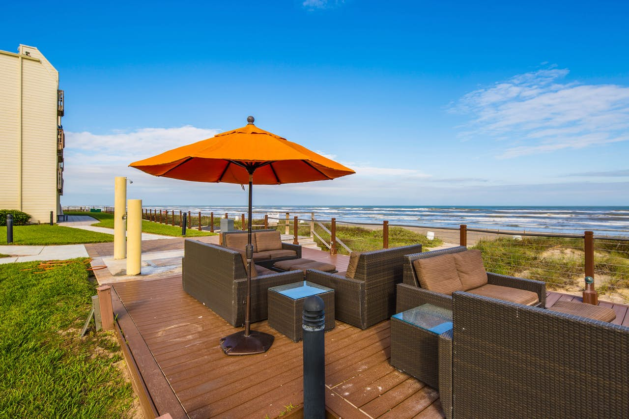 Solare tower 902 3 bd vacation rental in south padre for Cabin rentals south padre island tx