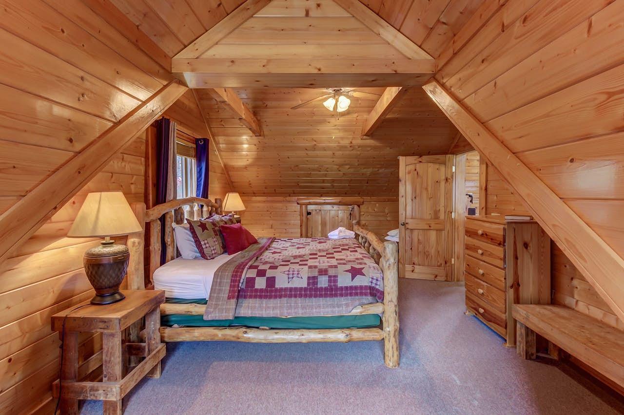 Million Dollar View Cabin 4 Bd Vacation Rental In