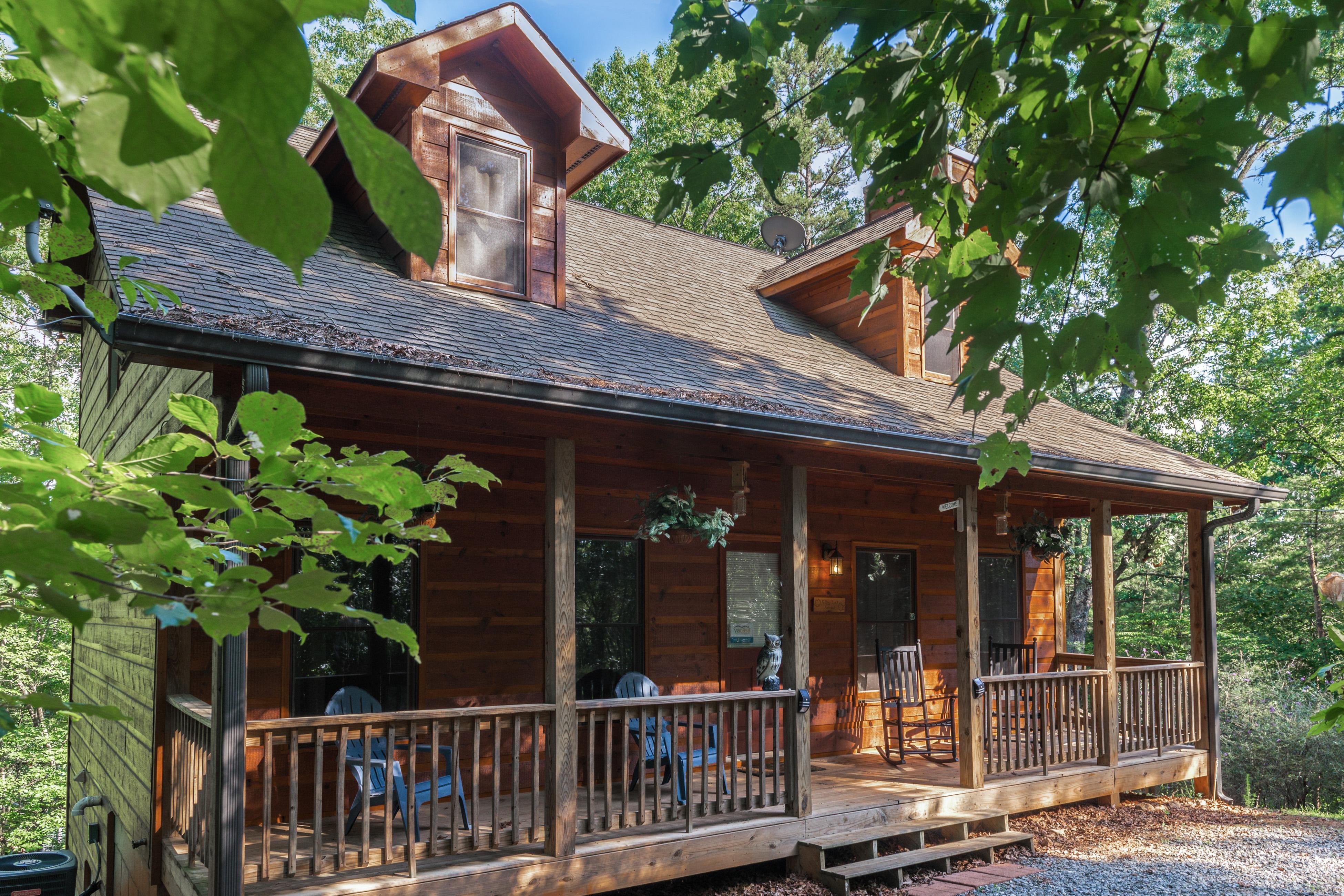 ellijay cabins houses mountain ridge in rentals romantic for rent virginia blue west nc cabin ga