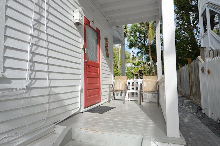 RENT Hibiscus Hideaway - Nightly Rental   Key West Vacation
