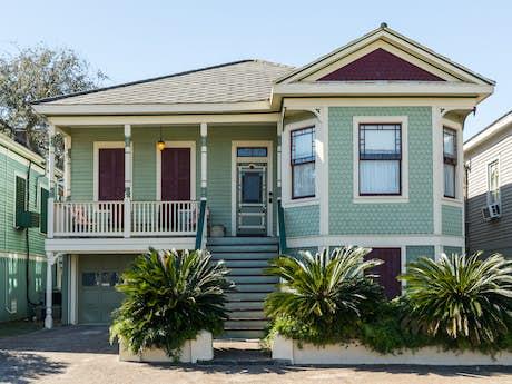 galveston beach houses for sale