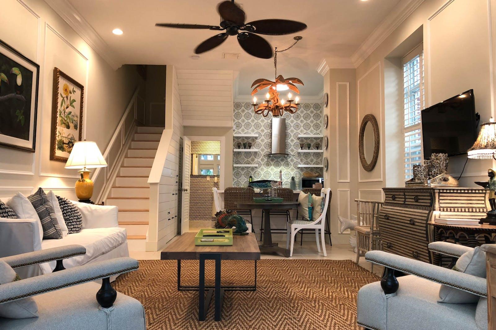 RENT Truman\'s Garden - Weekly Rental | Key West Vacation Rental