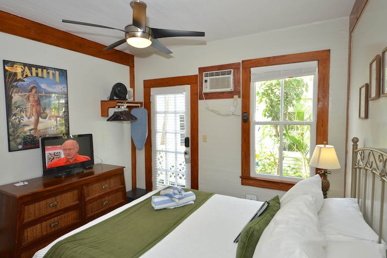 caribbean dreams garden house bed breakfast - Garden House Key West