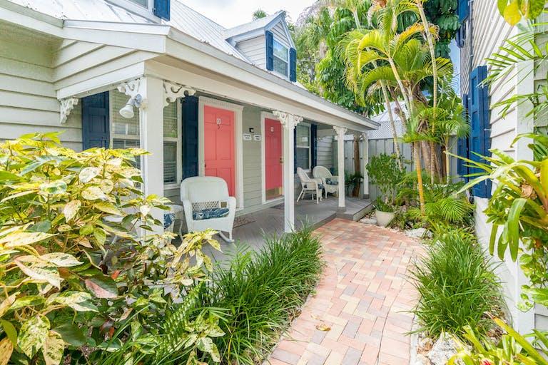 RENT Bermuda Suite - Nightly Rental | Key West Vacation Rental